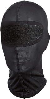 Dainese-Silk Balaclava, Black, Size N