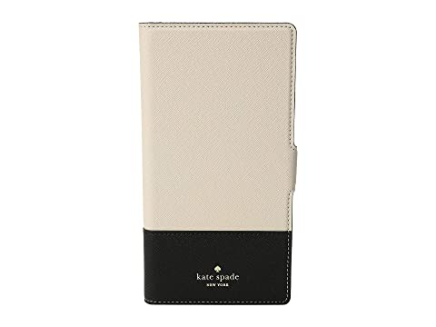 Kate Spade New York Magnetic Wrap Folio Phone Case for iPhone® X Plus
