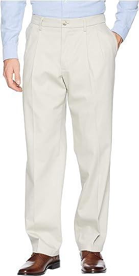 310c45ea Dockers Classic Fit Signature Khaki Lux Cotton Stretch Pants D3 ...