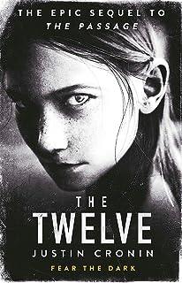 The Twelve: Justin Cronin