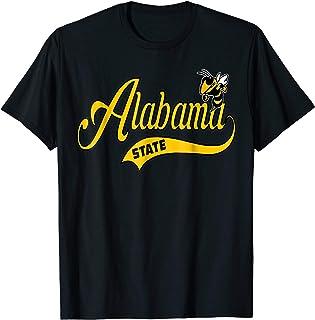 ASU ProSphere Men/'s Alabama State University Gameday Shirt Apparel