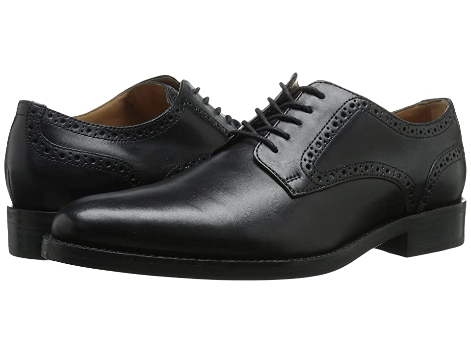 Cole Haan Madison Grand Plain (Black) Men