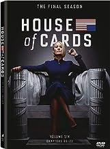 House of Cards - Season 06 (Bilingual)