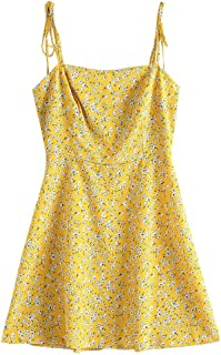 dress with bees on it