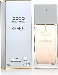 Chanel Perfume Coco Mademoiselle by Chanel for Women Eau de Toilette 50ml