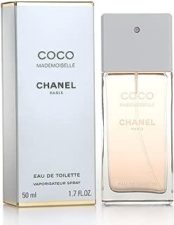 Coco Mademoiselle by Chanel for Women - Eau de Toilette, 50ml