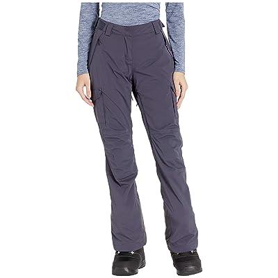 Helly Hansen Switch Cargo 2.0 Pants (Graphite Blue) Women
