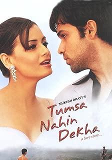 Best tumsa nahin dekha tumsa nahin dekha Reviews
