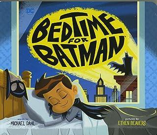 خواب شب برای بتمن (سوپر قهرمانان DC)