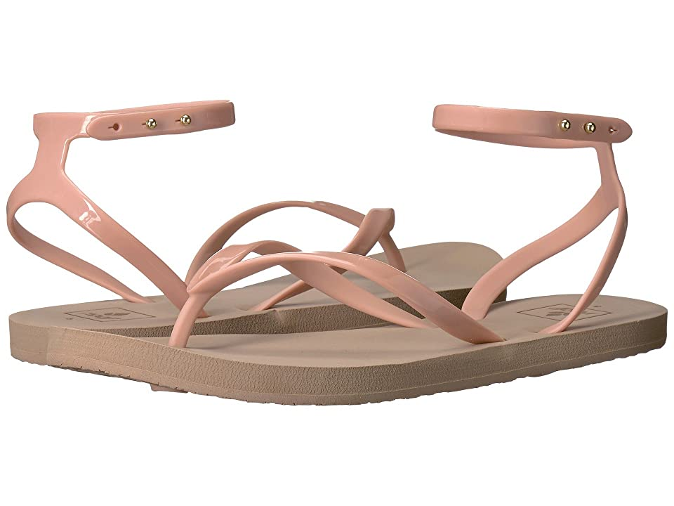 Reef Stargazer Wrap (Dusty Pink) Women