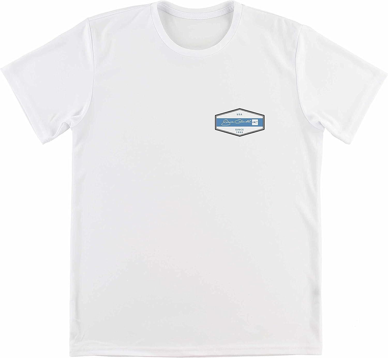 O'Neill Mens Jack Oarsman ShortSleeve Shirts