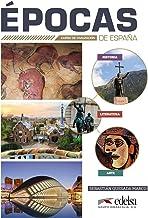 Permalink to Épocas de España: Epocas de España. Per le Scuole superiori. Con espansione online [Lingua spagnola] PDF