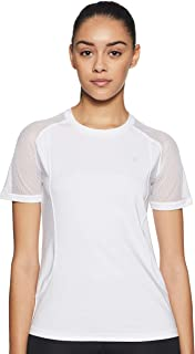 Amazon Brand - Symactive Women's Regular Fit T-Shirt