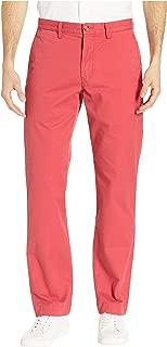 Polo Ralph Lauren Men's Big & Tall Classic Fit Stretch Twill Pants