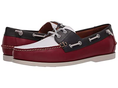 Polo Ralph Lauren Merton (Multi Highland/Classic Leather/Smooth Leather) Men