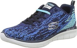 comprar comparacion Skechers Synergy 2.0-High Spirits, Zapatillas para Mujer