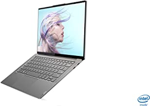Lenovo Ideapad S940 Notebook, 14-Inch FHD (1920 X 1080) IPS Display, Intel Core i7-8565U Processor, 8GB DDR4 OnBoard RAM, 256GB NVMe SSD, Windows 10, 81R00004US, Iron Grey