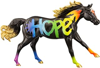 """Breyer Horses Freedom Series 2021 Horse of the Year 