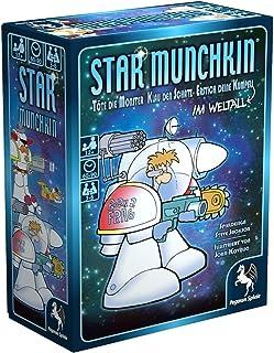 Star Munchkin 1 + 2 (Tysk Utgåva)