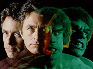 The Incredible Hulk Season 1