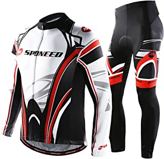 mens one piece cycling suit