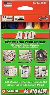 Best umark a10 paint marker Reviews