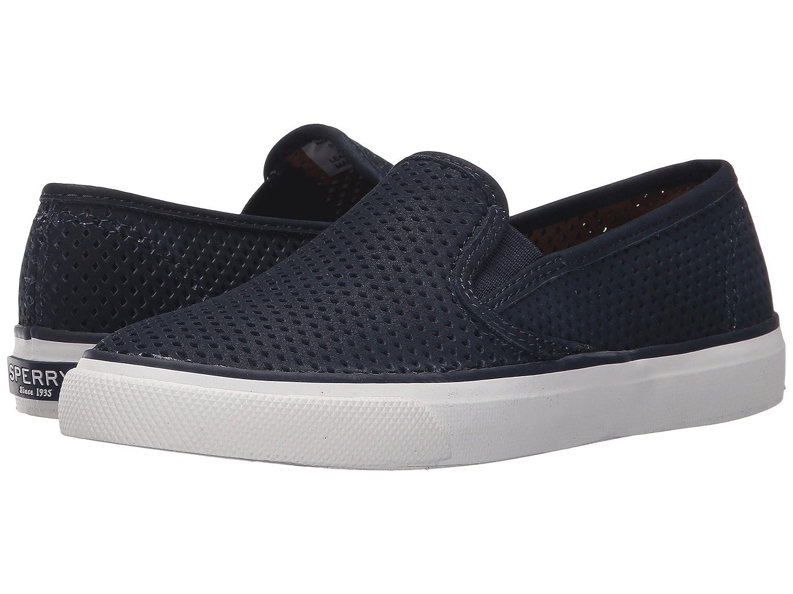 Sperry Seaside PerfsAtmospheric grades have affordable shoes