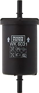 Original MANN FILTER Kraftstofffilter WK 6031 – Für PKW