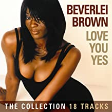 I Specialise In Love (Feat Beverlei Brown)