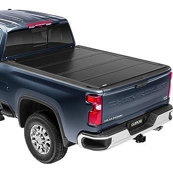 Amazon Com Bak Bakflip G2 Hard Folding Truck Bed Tonneau Cover 226409t Fits 2007 20 Toyota Tundra W Oe Track System 5 6 Bed Automotive