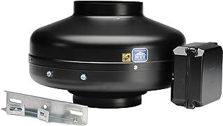 Soler & Palau S&P PV-125X Powervent Inline Duct Exhaust Fan