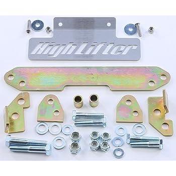 "High Lifter Signature 2/"" Lift Kit for Honda TRX500 Foreman 4x4 S//ES  2005-2011"