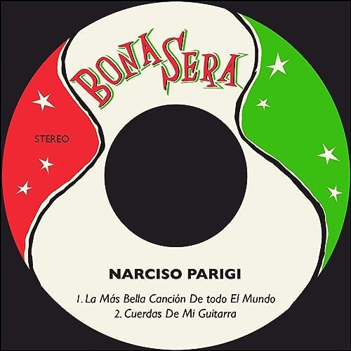 La Mas Bella Canción De todo El Mundo / Cuerdas De Mi Guitarra de ...