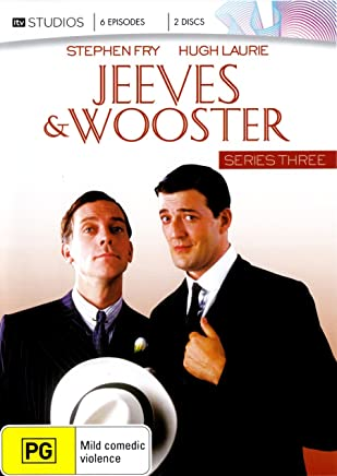 Jeeves and Wooster: S3