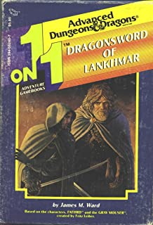 Dragonsword of Lankhmar