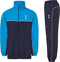 Tottenham Hotspur FC Official Soccer Gift Boys Tracksuit Set 2-3 Years