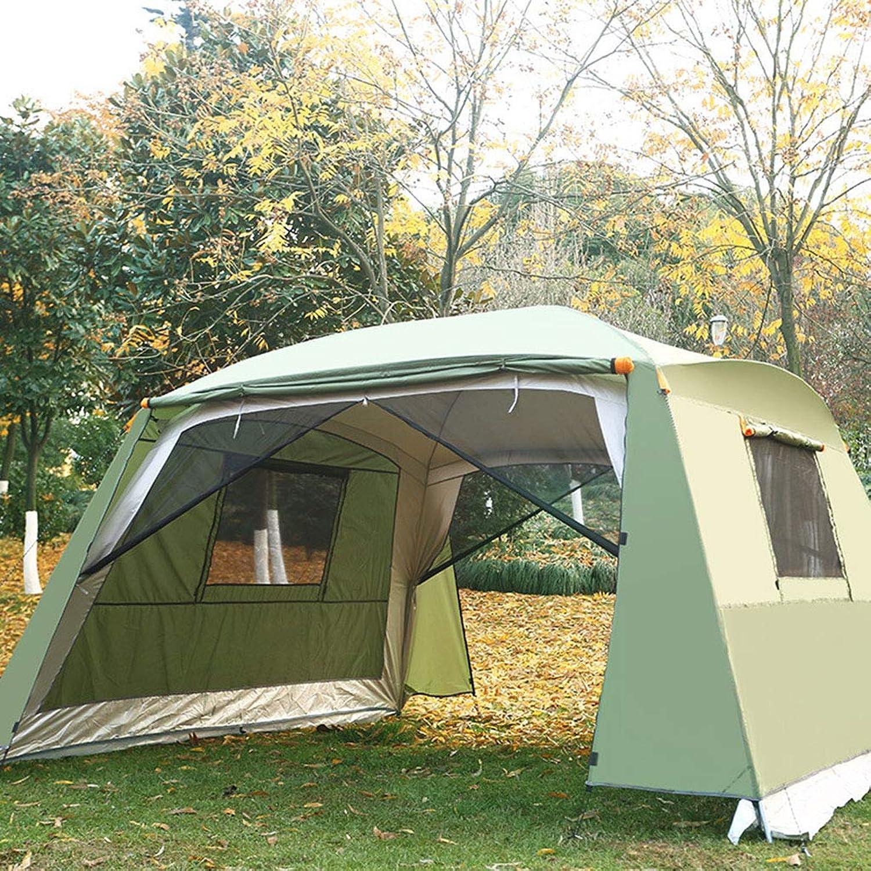 Tent, Outdoor pergola  Camping  Barbecue  Sunshade  Portable Folding  Beach  Skylight rain Tent