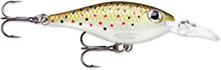 Rapala Ultra Light Shad 04 Fishing lure, 1.5-Inch, Trout
