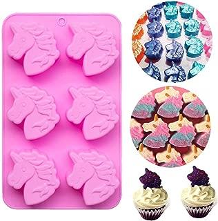 Best unicorn shaped chocolate Reviews
