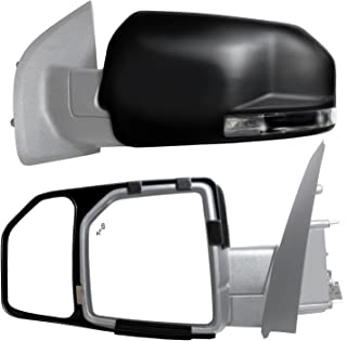 Best f 150 towing mirrors Reviews