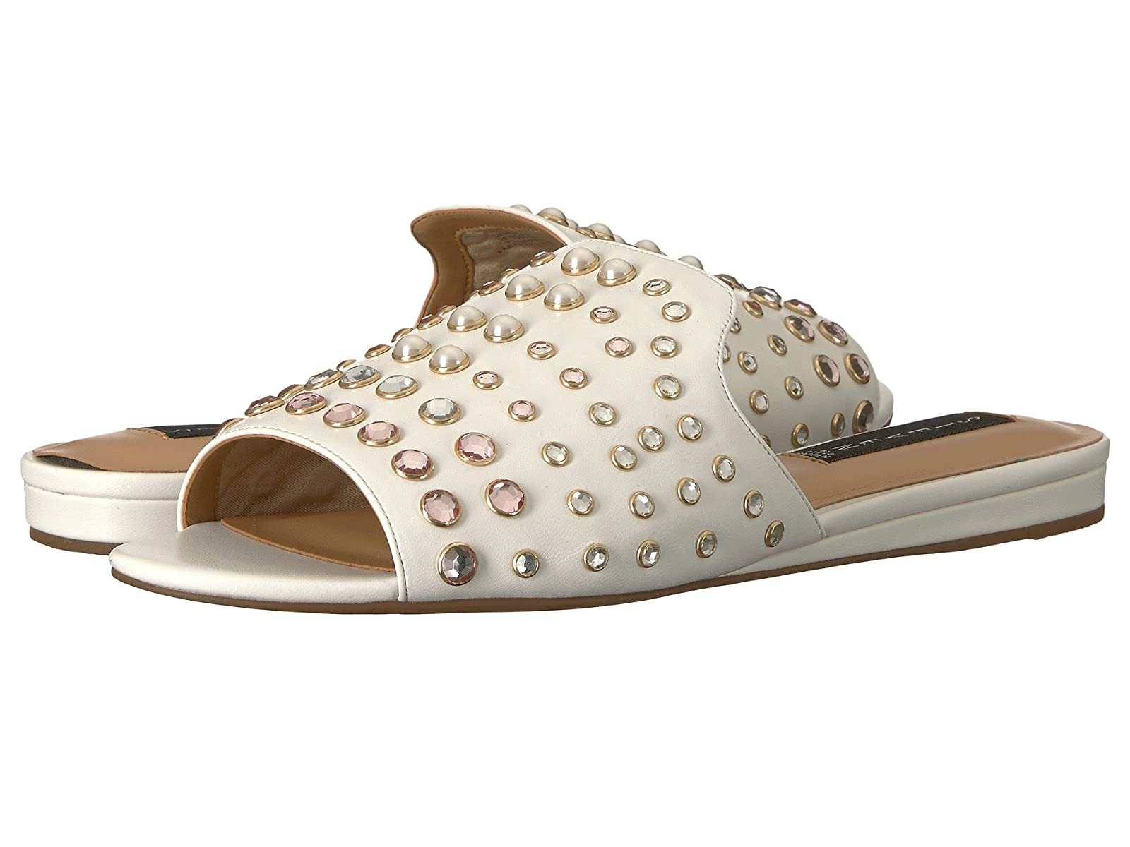 Steven Sensai-SCheap and distinctive eye-catching shoes