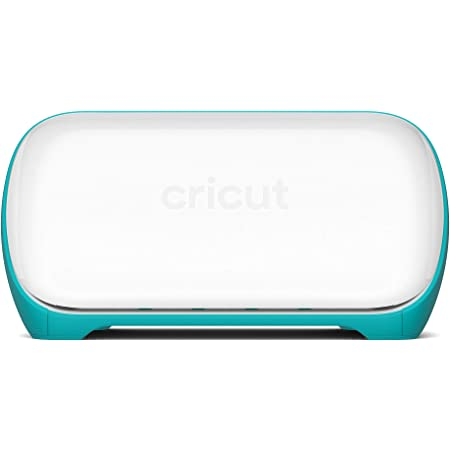 Cricut Joy Machine - Compact and Portable DIY Machine For Quick Vinyl, HTV Iron On and Paper Projects   Makes Custom Decals, Custom T Shirt Designs, Personalized Greeting Cards, and Label Maker