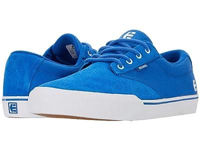 etnies Jameson Vulc (Blue/White) Men