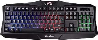 Redgear Skunk Gaming Keyboard with RGB Back Light Illumination