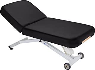 electric or hydraulic massage table
