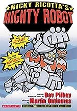 Ricky Ricotta's Mighty Robot: Giant Robot