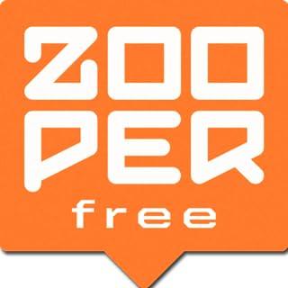 Zooper Widget Free