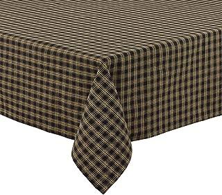 Park Designs Sturbridge Table Cloth, 60 by 84