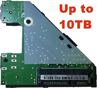 New Western Digital Hard Drive Controller Board 4061-775213-000 Rev. AA for WD My Book Essential / Elements 1TB, 2TB, 3TB, 4TB, 5TB, 6TB USB 3.0