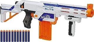 Hasbro孩之宝 Nerf 98696F02 - N-Strike Elite XD Retaliator 热火精英系列发射器 (多色)